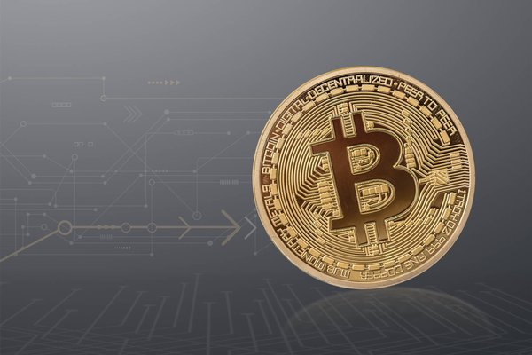 Bitcoin: the rapid rise of a cryptocurrency