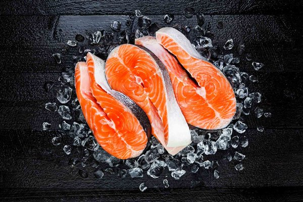 Norwegian farmed salmon: A tasty treat for consumers and investors